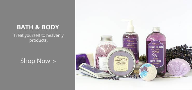 Shop for Bath & Body