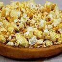 Puffs & Popcorns