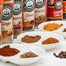 Spices, Seasoning & Salt
