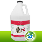 1 Gallon Bottle - Natural Pet