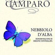 2007 Camparo Nebbiolo d'Alba DOC