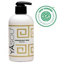 8 oz Hydrating Body Cream with essential oils