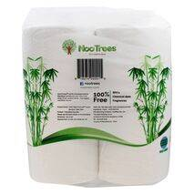 NOOTREES BAMBOO 3PLY BATHROOM ROLLS 220S X 12