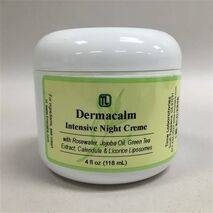 Dermacalm Intensive Night Cream