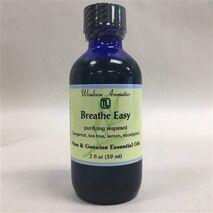 Breathe Easy | Essential Oil Combination