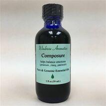Composure   Essential Oil Combination