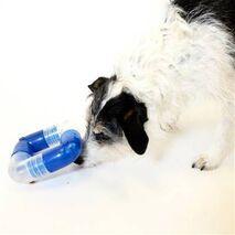Treat Dispensing Dog Toy - Link