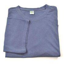 Men's T-Shirt - 70% Viscose from Organic Bamboo & 30% Organic Cotton
