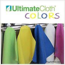 Ultimate Cloth – Colors