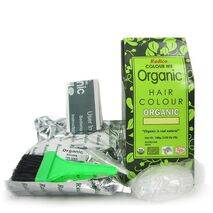 Colour Me Organic Light Brown