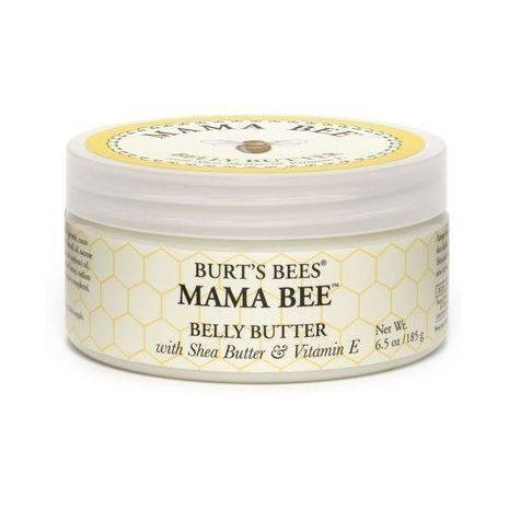 All Natural Belly Butter for Pregnancy