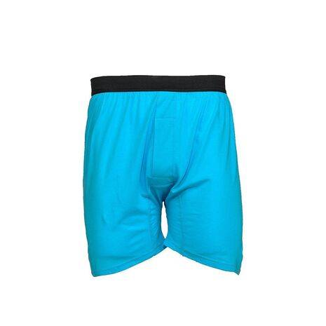 Bamboosa - Men's Deluxe Boxer - 70% viscose organic bamboo 30% organic cotton Made in US